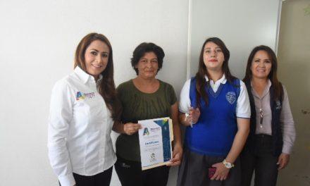 ¡Dignificar los hogares del corazón de México: un compromiso para Tere Jiménez!