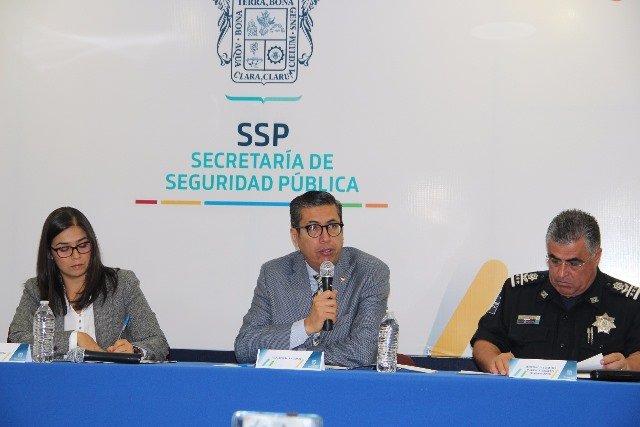 ¡Inician proceso penal a los 4 detenidos tras el cateo en un narco-rancho en Aguascalientes!