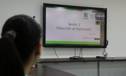 ¡IEA y CIDE imparten diplomado a directores de bachilleratos en intervenciones y políticas educativas!