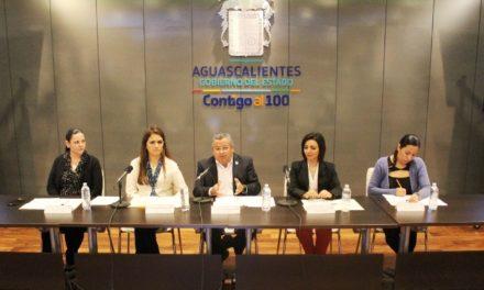 ¡Feria de Empleo para personas con discapacidad y adultos mayores se realizará en Aguascalientes!