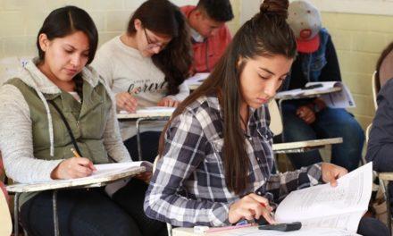 IEA lanza Bono Educativo para jóvenes y adultos ¡prepa para todos!