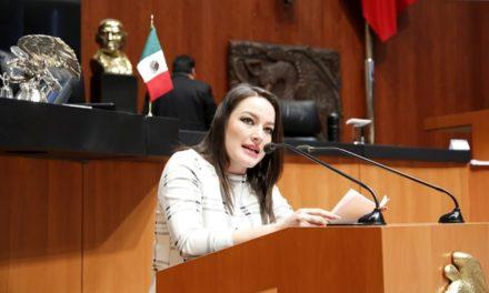 ¡Busca Martha Márquez fortalecer la democracia con iniciativa para segunda vuelta electoral!