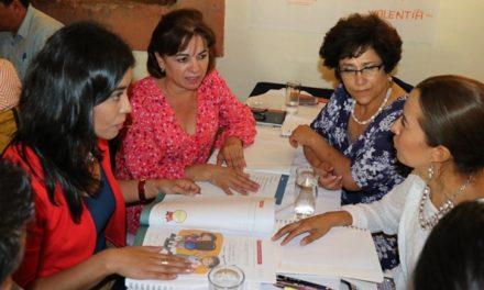 ¡IEA convoca a maestros de primaria a participar en diplomados de profesionalización!