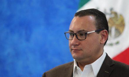 ¡Acción Nacional listo para iniciar actividades en el Congreso del Estado: Paulo Martínez!