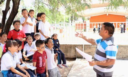 ¡Contribuye IEA a la sana convivencia escolar a través de curso de mediación!