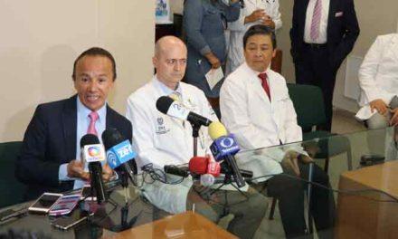 ¡El Hospital Hidalgo pionero en trasplante de riñón y Procuración de Órganos!