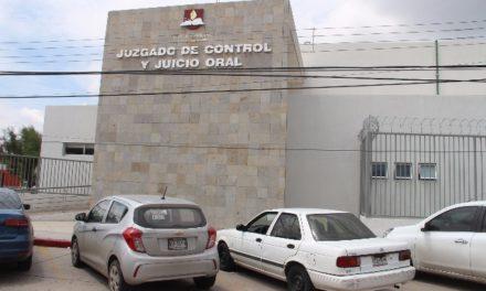 ¡Inician proceso penal a sujeto que asesinó a su esposa de 32 puñaladas en Aguascalientes!