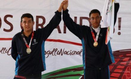 ¡Cierra con éxito la Delegación Aguascalientes en la Paralimpiada Nacional 2018!