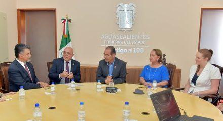 ¡Definen estrategia para consolidar el turismo en Aguascalientes!