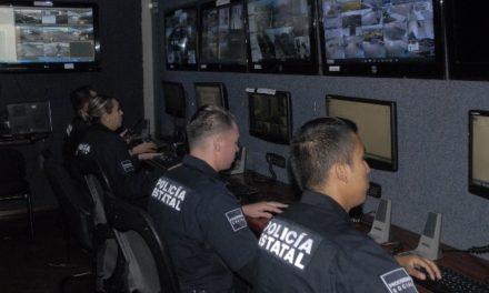 ¡El 63. 9 por ciento de la población de Aguascalientes considera efectivo el desempeño de la Policía Estatal!