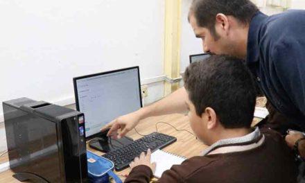 ¡Entregará IEA equipos de cómputo para pilotaje del programa Its Learning!