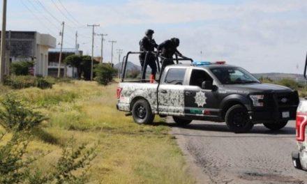 ¡Una mujer fue violada en Guadalupe, Zacatecas!