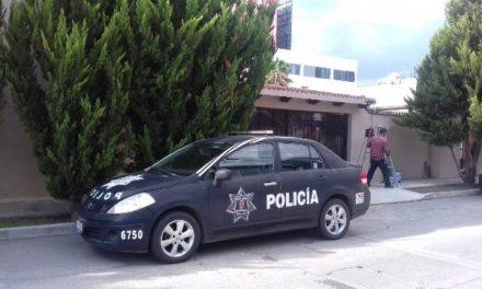 ¡Tras una persecución detuvieron en Aguascalientes a un zacatecano con un auto robado en Jalisco!