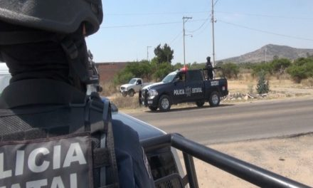 ¡Detuvieron a 2 sujetos que llevaban un feto en una bolsa en Calvillo, Aguascalientes!