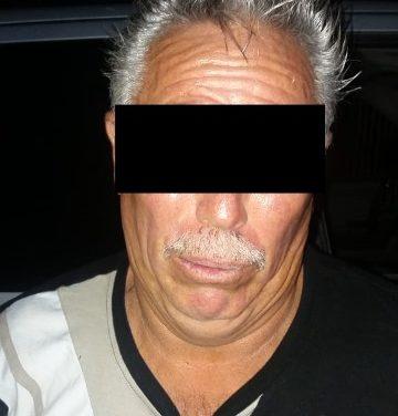 ¡Detuvieron a un hombre y una muchacha, originarios de Jalpa, Zacatecas, con 30 dosis de droga en Calvillo, Aguascalientes!