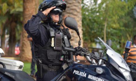 ¡Hay plazas vacantes para la Policía Municipal de Jesús María!