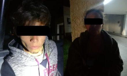 ¡Detuvieron a pareja relacionada con la muerte de un niño de 5 años de edad en Aguascalientes!