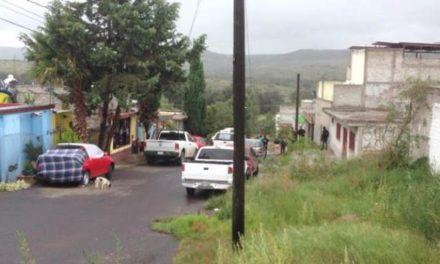 ¡Albañil falleció tras caer de un tercer piso en una construcción en Zacatecas!