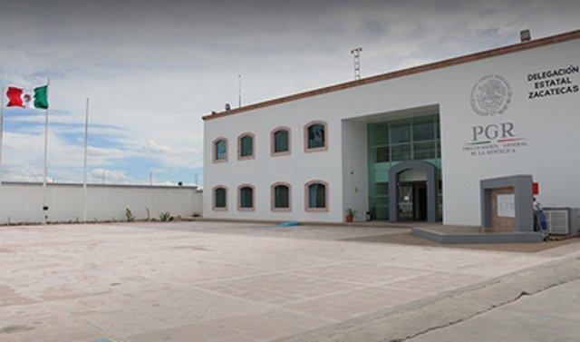 ¡Sentenciaron a 50 años de prisión a 3 sujetos y 4 mujeres que secuestraron a un menor de edad en Zacatecas!