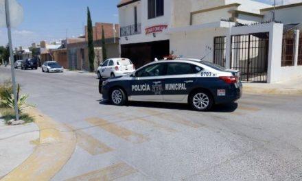 ¡Mujer de la tercera edad atentó contra su vida intoxicándose con medicamento controlado en Aguascalientes!