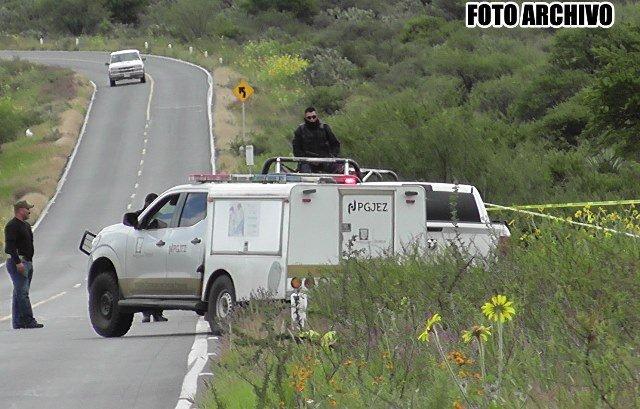 ¡Hombre murió atropellado y arrastrado por un vehículo en Loreto!