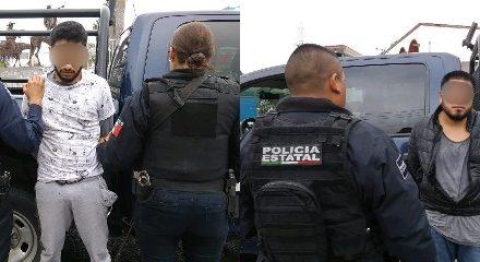 """¡Inician proceso a los 2 """"chilangos"""" que asaltaron la tienda AT&T en Aguascalientes!"""