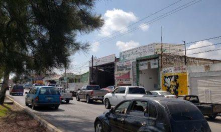 ¡Otro cuentahabiente fue asaltado por 2 pistoleros en Aguascalientes y le robaron $80 mil!