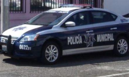 ¡Solitario pistolero asaltó una tienda OXXO en Aguascalientes y se llevó $4 mil en efectivo!