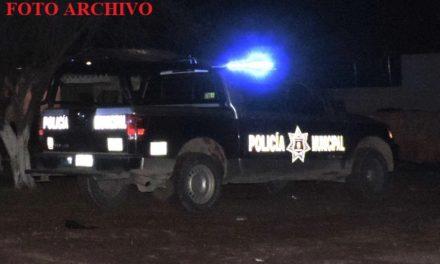 ¡Atentado al director de Seguridad Pública de Loreto en Aguascalientes!