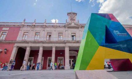 ¡La alcaldesa Tere Jiménez anunció cambios en el Gabinete Municipal!