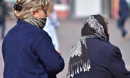 ¡Protección Civil Municipal se mantiene alerta ante descenso de temperaturas para próximos días!