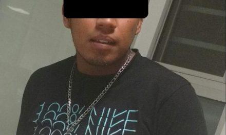 ¡Detuvieron a sujeto que mantuvo privada de su libertad a una maestra en una casa en Aguascalientes!