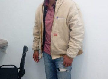 ¡Detuvieron a sujeto que agredió sexualmente a una niña en el 'Tianguis de los Muertitos' en Aguascalientes!