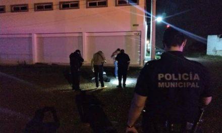"""¡Ejecutaron de un balazo en la cabeza a la adolescente """"La Chola"""", vendedora de drogas en Aguascalientes!"""