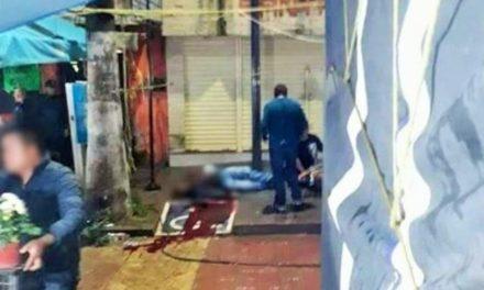 ¡Un hombre fue ejecutado y otro lesionado en Miguel Auza!