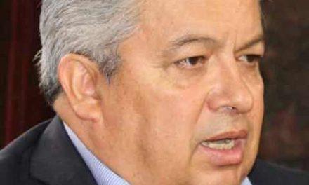 ¡No habrá aumento a la tarifa de transporte público en el corto plazo: Enrique Moran Faz!