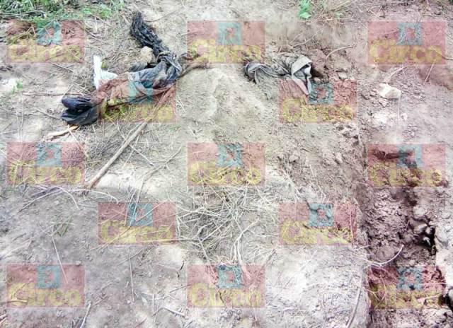 ¡Suman 20 cuerpos encontrados en 7 narco-fosas en Lagos de Moreno!