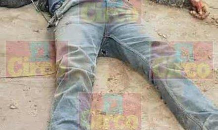 """¡Sicarios ejecutaron a """"El Cuya"""" y """"levantaron a varias personas en Lagos de Moreno!"""