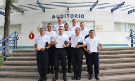 ¡Egresan del IESPA nuevos policías investigadores!