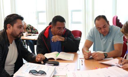 ¡Aguascalientes sede del encuentro académico internacional The Day of Knowledge 'Día del Conocimiento'!