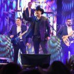 ¡Éxito total el magno concierto de Julión Álvarez en la Línea Verde por el 443 Aniversario de la Ciudad!