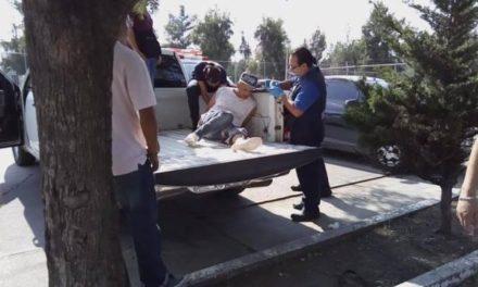 ¡A balazos, agentes ministeriales de Aguascalientes detuvieron a un violador!