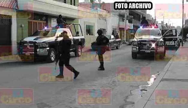 ¡Libera PEP a cuatro personas víctimas de una extorsión en Zacatecas!