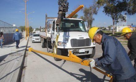 ¡Realiza Municipio de Aguascalientes preparativos para la instalación del tradicional Tianguis de Muertos!