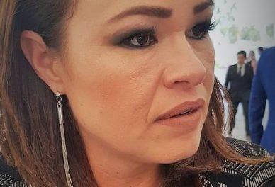¡Trabajo realizado por Noel Mata le da para la reelección: Martha González Estrada!