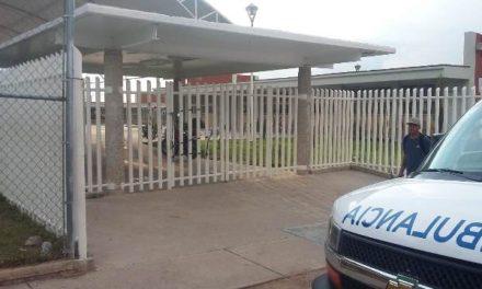 ¡Una estudiante se emborrachó con vodka en una secundaria en Aguascalientes!