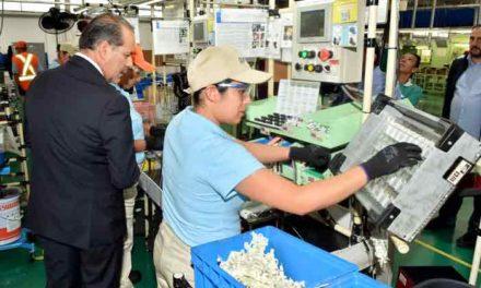 ¡Aguascalientes, primer lugar nacional en captación de inversión japonesa en 2018!