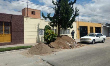 ¡Hallaron otras dos osamentas humanas en el patio de una casa en Aguascalientes!