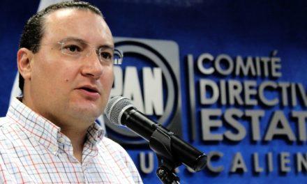 ¡AMLO debe presentar ya su proyecto de nación y no frenar el desarrollo del país: Paulo Martínez!