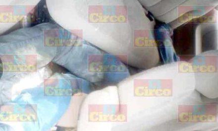 ¡Hallaron muerto y putrefacto a un hombre desaparecido en Lagos de Moreno!
